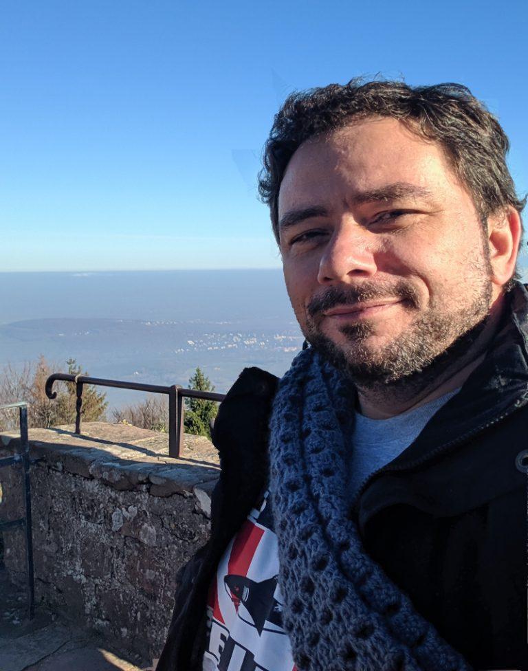 Igor Marques