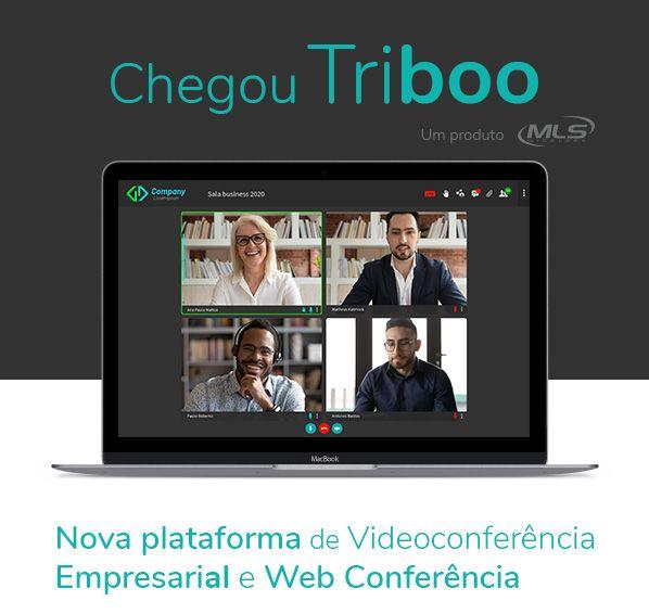 Videoconferência WebRTC
